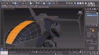 3ds Max 2014 超级入门教程-31.为多边形添加材质