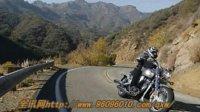 升级版发动机和悬挂系统设计全讯网论坛本田VTX1800摩托