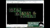 3dmax cad教程cad室内平面设计教程