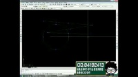cad2008三维视频教程谷建cad视频教程