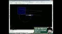 cad2010三维建模cad视频学习教程