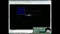 cad2008新功能cad三维曲面