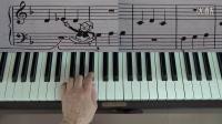 汤普森简易钢琴教程芭蕾舞演员