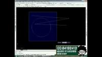 cad2010 xp系统cad三维渲染视频