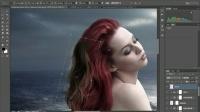 [PS]【修图汇xthui.com】photoshop教程-合成梦幻HDR效果