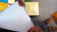 山东临沂三维板厂家 三维板门头质量测试