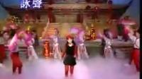 春节歌曲大放送-卓依婷《恭喜恭喜》