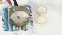 私家厨房—焦糖布丁