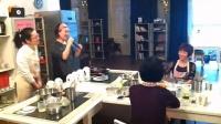 【D-life多生活烘焙课堂】抹茶红豆奶油蛋糕 会员开场自我介绍