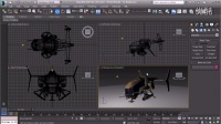 3ds Max 2014 超级入门教程-71.3ds Max灯光类型概述