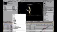 AE7视频4:劲舞团扣像详解