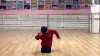 七彩阳光舞蹈视频 李芃薇 小木偶