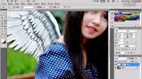 [PS]photoshop抠图ps笔刷ps软件ps下载