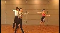 无师自通拉丁舞恰恰舞教学