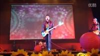 Wang Feng - Cun Zai 《live at Nanchang University of Aeronaut
