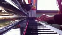 钢琴基础教程一之四小天鹅舞曲