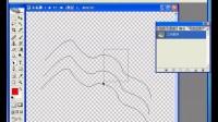 [PS]Photoshop CS2 广告设计 教程49.路径选择工具