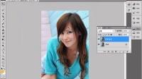 [PS]如何使用photoshop改变照片中人物衣服的颜色(PSCS6及CC教程)