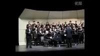 美国大学排名第一的中文合唱歌曲 社会主义好