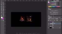 "[PS]孔老师photoshop实例制作课程之ps制作一个夜景""晚安""效果"