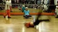 新疆街舞 克拉玛依市dancekid bboy LEON VS 0991