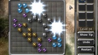 Flash空间球排列 60关全攻略
