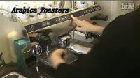 每次咖啡制作后的清洁工作_标清