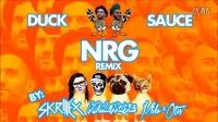 Duck Sauce - NRG (Skrillex, Kill The Noise, Milo _ Otis Remi