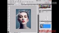 [PS]PS教程-Photoshop CS5教程-PSCS5新增功能-PS去处水印