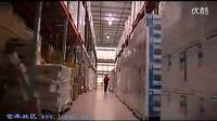 电商自动化仓库管理视频分享,亚马逊仓库内部自动化运作全解析视