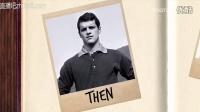 时光荏苒!足坛著名教练们年轻时照片对比