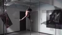 北京钢管舞舞蹈培训 男生钢管舞教学视频 D5钢管舞基础教学