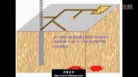 建筑工程图纸学习 建筑施工图纸怎么看-灌注桩施工流程