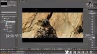 AE教程枪火特效制作 AE电影特效 影视后期 AE基础教程 AE视频教程