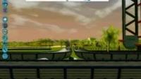 过山车大亨3——自己做的死亡地带冒险公园 IV(火山岛篇)