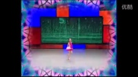 2011新疆【一舞成名】-拉丁舞-爱舞·哲管文菲的牛仔舞