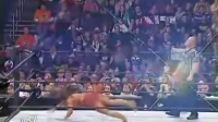 WWE 女子冠军赛 Mickie Jamse VS Lita