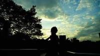 【KAITO】夏夕空を歌わせてみた【一応無調教】(sm4832504)