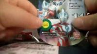 【2014小刀制作】奥特英雄500软胶 银河