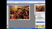 [PS]平面设计PS教程photoshop视频全集CS5抠图