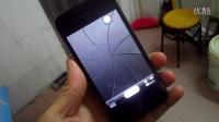 苹果4无法打开照相