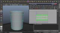 13_渲染及贴图—纸杯材质贴图