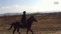 骑马帮拍美女视频