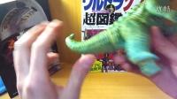 (小爱制作)88 万代软胶 初代奥特曼 骷髅怪兽 雷德王