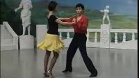 《牛仔舞》21.金牌第四讲:走步 走步 带开步 风车步 西班牙手臂