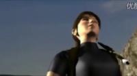 PS版生化危机2里昂里关通关动画B