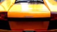 法拉利!兰博基尼!2款顶级跑车惊现深圳街头
