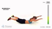 15分钟的有氧运动和全身调理训练营训练——快速减肥的有氧运动