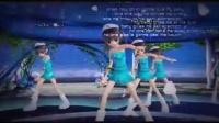 劲舞团BABY华东区家族视频