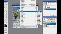 PS应用1000例为图片添加风雪效果